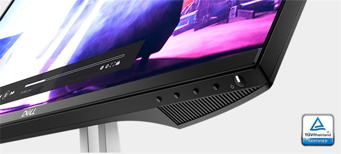 Dell S2318H Monitor – Thrill your senses